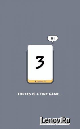 Threes! v 1.3.192 (Full)