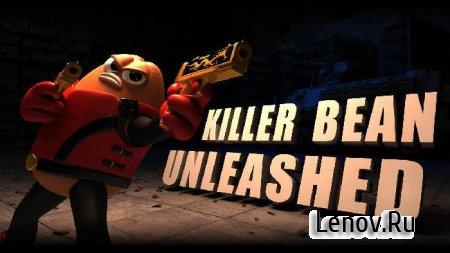 Killer Bean Unleashed v 3.52 Мод (много денег)