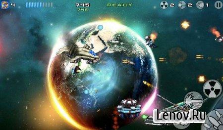 Starfighter Overkill v 1.0.1 Mod