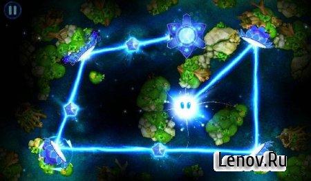 God of Light HD v 1.2.5 Мод (много денег)
