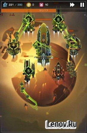 Strikefleet Omega v 1.4.2g