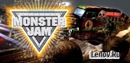 MonsterJam (Большие гонки) (обновлено v 1.21) (Mod Money)