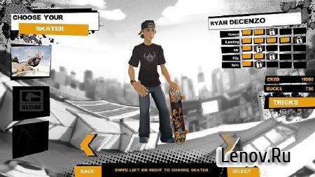 Endless Skater v 1.01