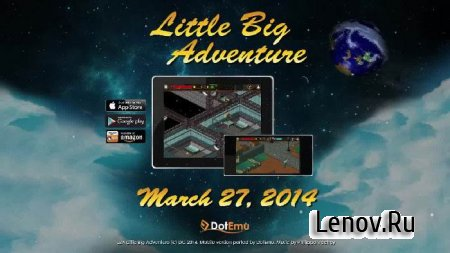 Little Big Adventure v 1.02