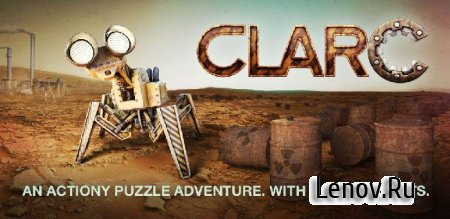CLARC (обновлено v 1.66) (Premium) (All Devices)