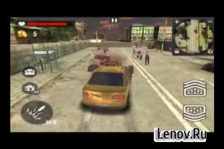 Zombie Taxi v 1.0.7