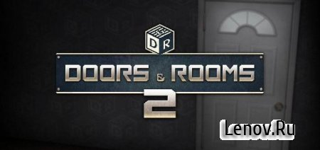 Doors&Rooms 2 v 1.0.0 (Mod Money)