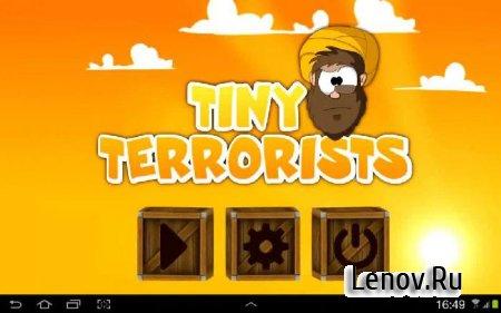 Tiny Terrorists v 1