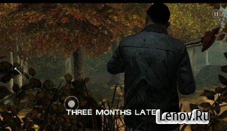 The Walking Dead: Season One (обновлено v 1.20) Мод (полная версия)
