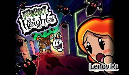 Fright Heights v 2.0.0 (Mod Money)
