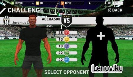 Be A Legend: Juventus Premium v 1.6.0