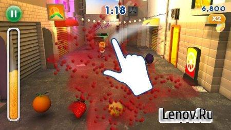 Fanta Fruit Slam 2 v 1.0.163