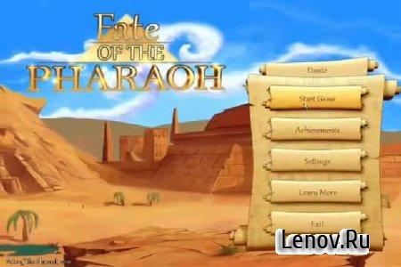 Fate of the Pharaoh v 1.0.0 (Full/Unlocked)