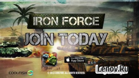 Iron Force v 2.9.7 Online