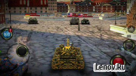 Iron Force v 2.9.7 Online