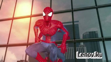 The Amazing Spider-Man 2 / Новый Человек-паук 2 v 1.2.7d Мод (много денег))