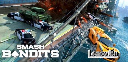 Smash Bandits Racing v 1.10.02 (Mod Money)