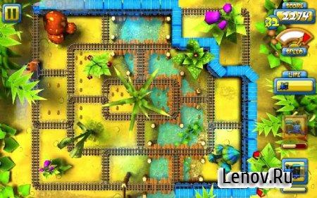 TrainCraft HD v 1.0
