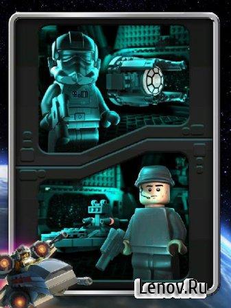 LEGO® Star Wars™ Microfighters (обновлено v 1.03) Мод (свободные покупки)
