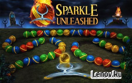 Sparkle Unleashed v 1.1.2 Мод (полная версия)