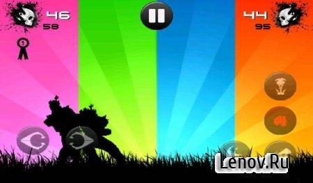 Color Fight: Street Fighting (обновлено v 1.6.0)