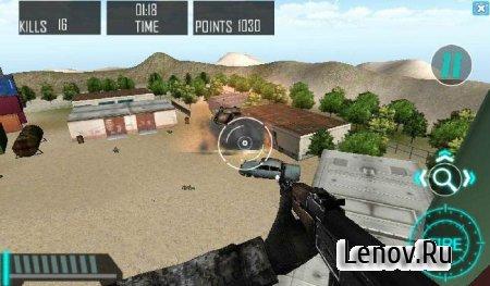 Counter Air Attack 3D v 1.3
