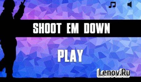 Shoot 'Em Down v 2