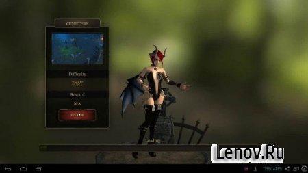 Angel Blade v 1.0 (Mod Money)