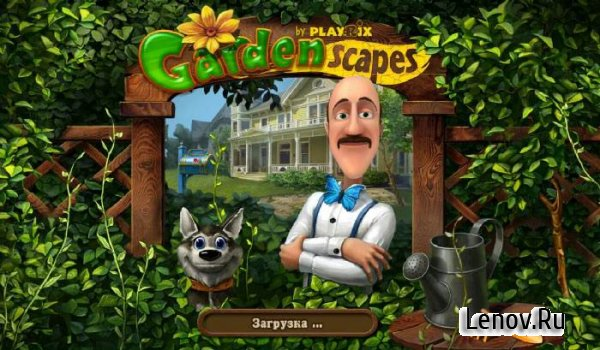 gardenscapes new acres взлом на звезды