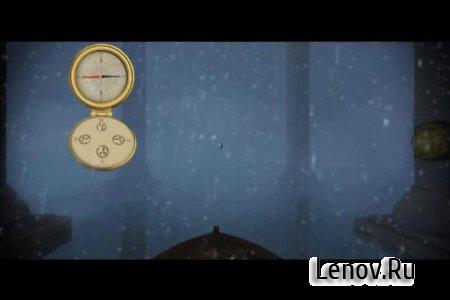Dracula 5: The Blood Legacy HD v 1.0.3
