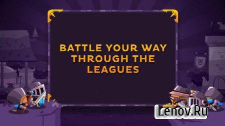 King's League: Odyssey v 1.1.5 Mod (Unlimited Coins-Gems)