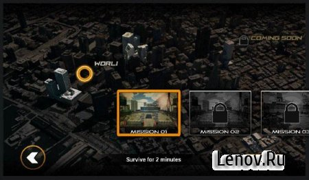 24 THE GAME v 1.0.4 Мод