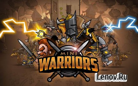 Mini Warriors v 2.4.5