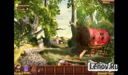Robin's Quest: A Legend Born v 1.3 Мод