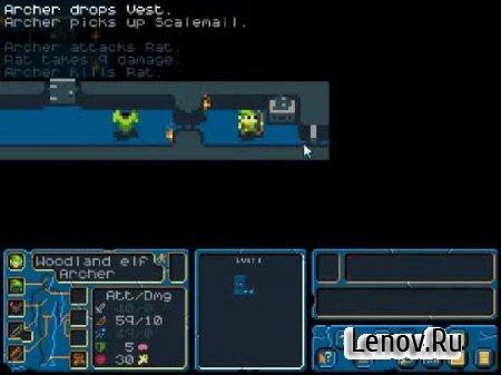 Hack Slash Loot (обновлено v 1.3)
