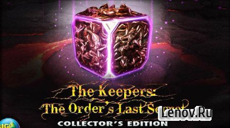 The Keepers: Last Secret CE v 1.0.0 (Full)