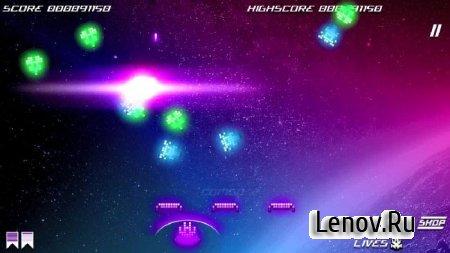Kosmik Revenge v 1.7.2 Мод (полная версия)