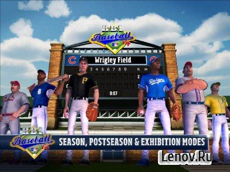 R.B.I. Baseball 14 v 1.0