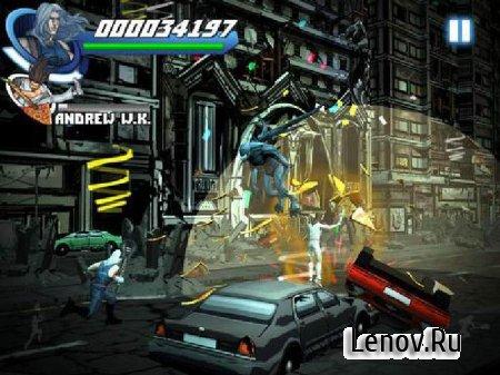 Eternal Descent: Metal Heroes v 1.3 (Ad-Free)