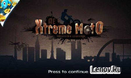 AE Xtreme Moto v 1.0.0