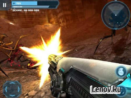 Combat Trigger: Modern Dead 3D (обновлено v 1.5) Мод (Unlocked)
