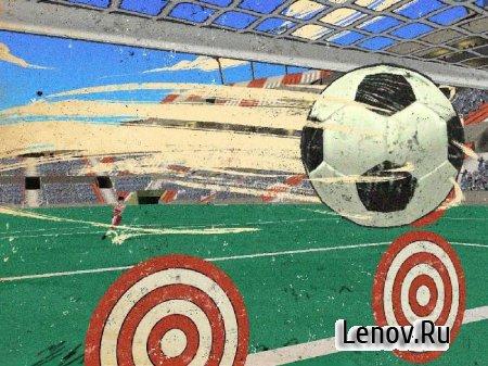 Football Cup Real World Soccer v 1.0.0 (Mod Money)
