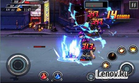 Final Fight 2 (обновлено v 1.3) Мод (свободные покупки)