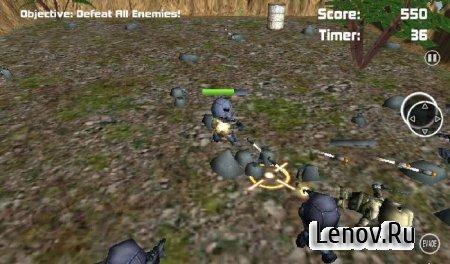 Ninja's Creed (Survival) v 1.1