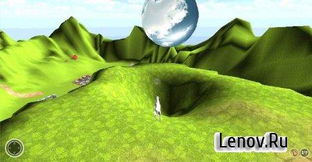 Goat Destruction Simulator v 1.1.1