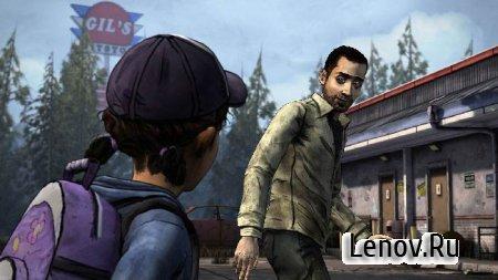 The Walking Dead: Season Two (обновлено v 1.35) (Full)