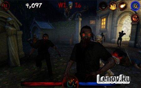 Zombie Awakening Premium v 1.02