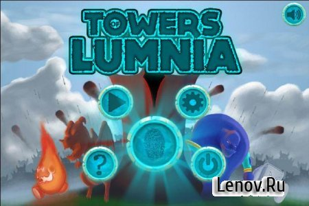 Towers of Lumnia v 1.1.5