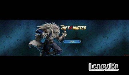 Rift Hunter v 2.0