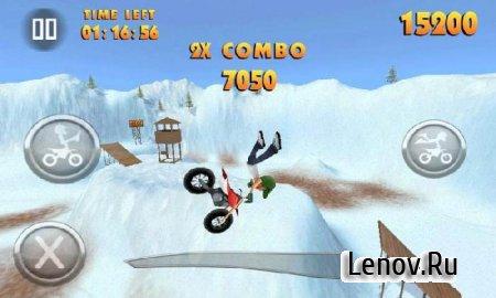 FMX Riders v 1.0.1 Мод (много денег)